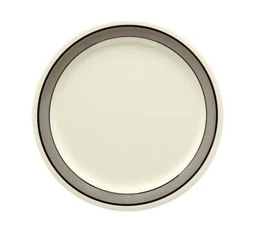 G.E.T. Enterprises NP-6-CA plate, plastic