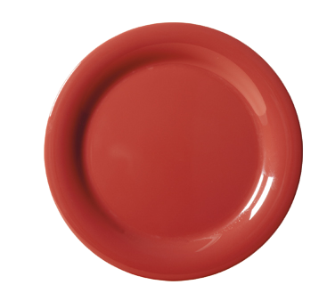 G.E.T. Enterprises NP-6-CR plate, plastic