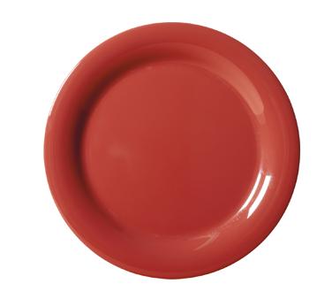 G.E.T. Enterprises NP-9-CR plate, plastic
