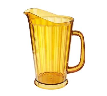 G.E.T. Enterprises P-1064-1-A pitcher, plastic