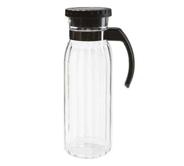 G.E.T. Enterprises P-4050-PC-CL pitcher, plastic