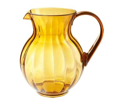 G.E.T. Enterprises P-4090-PC-A pitcher, plastic