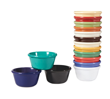 G.E.T. Enterprises RM-400-PB ramekin / sauce cup, plastic