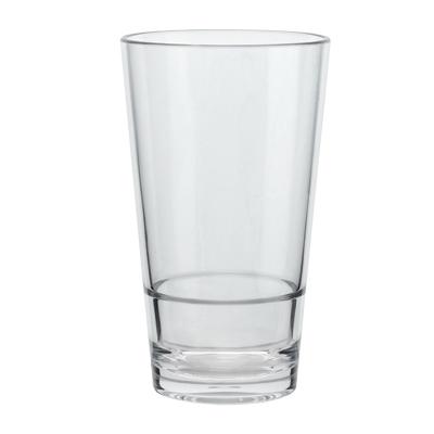G.E.T. Enterprises S-14-CL glassware, plastic