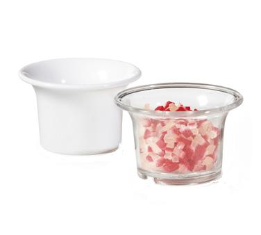 G.E.T. Enterprises SC-222-CL ramekin / sauce cup, plastic