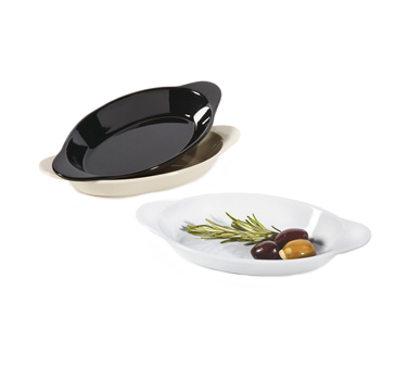 G.E.T. Enterprises SD-08-IV relish dish, plastic