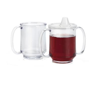 G.E.T. Enterprises SN-103-CL mug, plastic