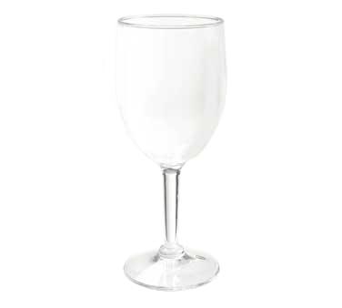 G.E.T. Enterprises SW-1404-1-SAN-CL glassware, plastic