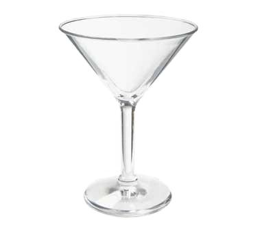 G.E.T. Enterprises SW-1407-1-SAN-CL glassware, plastic