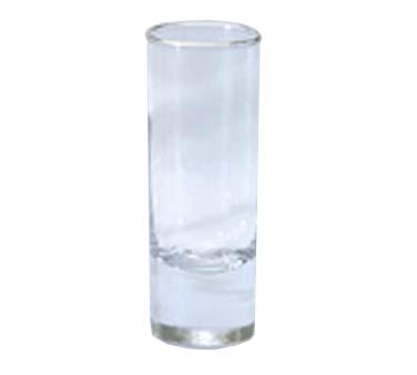 G.E.T. Enterprises SW-1408-1-CL glassware, plastic