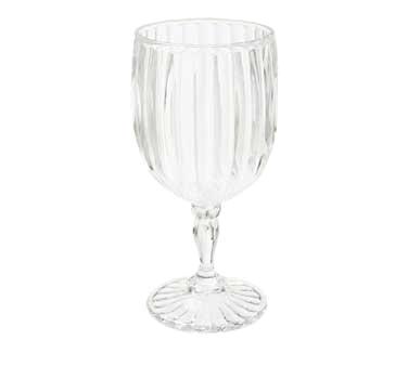 G.E.T. Enterprises SW-1422-1-SAN-CL glassware, plastic