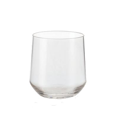 G.E.T. Enterprises SW-1468-CL glassware, plastic
