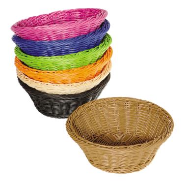 G.E.T. Enterprises WB-1501-G basket, tabletop, plastic