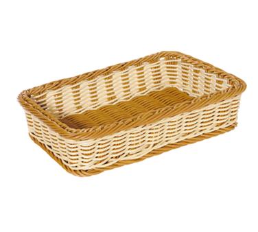 G.E.T. Enterprises WB-1513-TT basket, tabletop, plastic