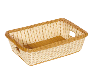 G.E.T. Enterprises WB-1516-TT basket, tabletop, plastic