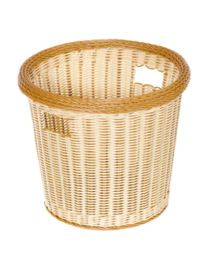 G.E.T. Enterprises WB-1522-TT basket, tabletop, plastic