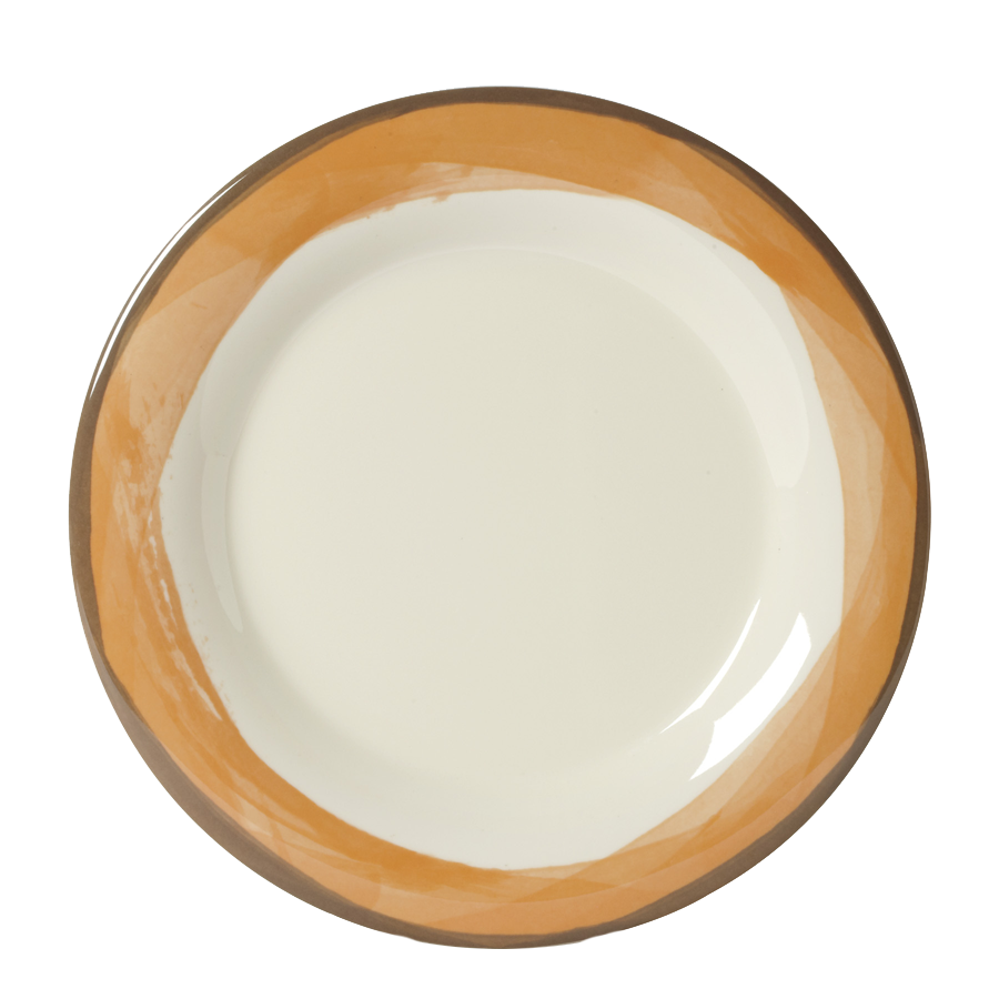G.E.T. Enterprises WP-10-DI-KNO plate, plastic