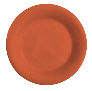 G.E.T. Enterprises WP-10-RO plate, plastic