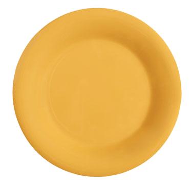 G.E.T. Enterprises WP-10-TY plate, plastic