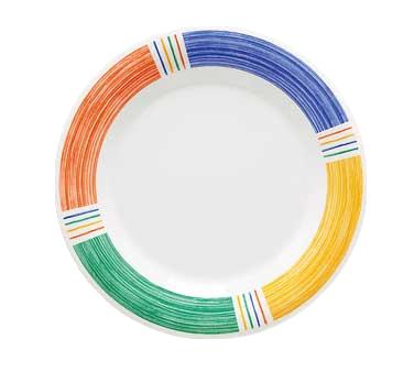 G.E.T. Enterprises WP-12-BA plate, plastic