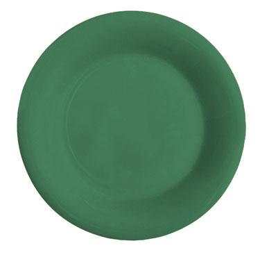 G.E.T. Enterprises WP-12-FG plate, plastic