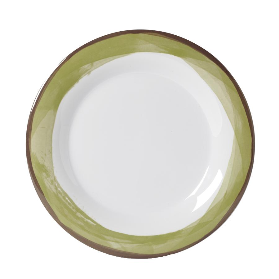 G.E.T. Enterprises WP-7-DW-KNG plate, plastic
