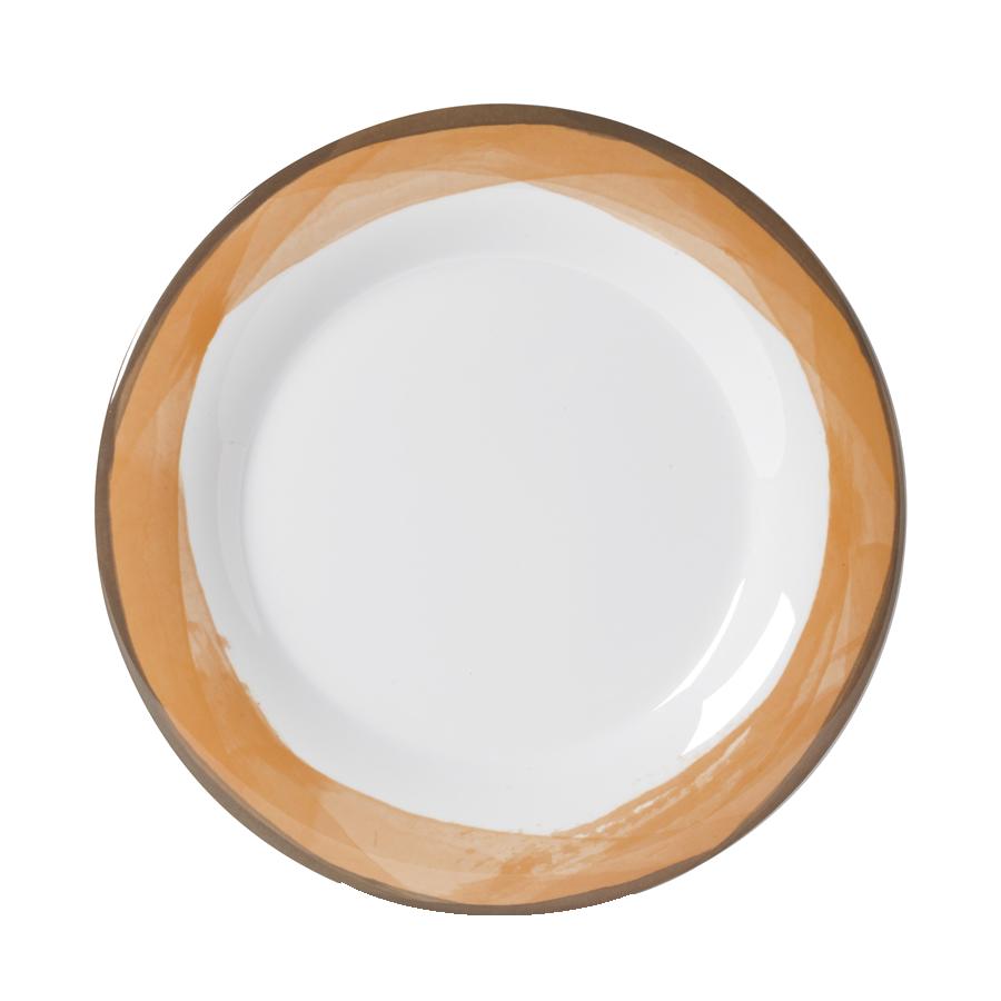 G.E.T. Enterprises WP-9-DW-KNO plate, plastic