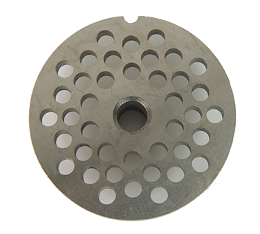 Globe CP06-12 meat grinder plate