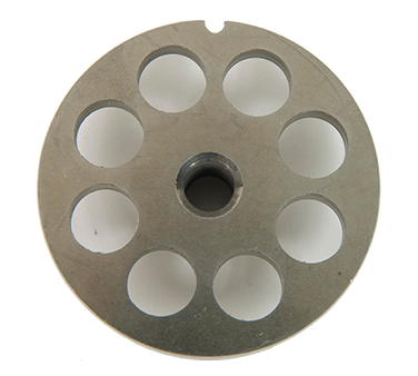 Globe CP14-12 meat grinder plate