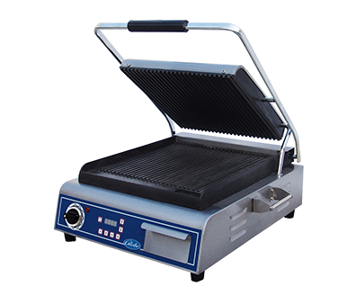 Globe GPG14D sandwich / panini grill