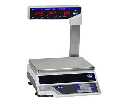 Globe GS30T scale, price computing