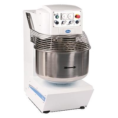 Globe GSM175 mixer, spiral dough