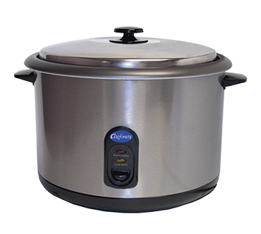 Globe RC1 rice / grain cooker
