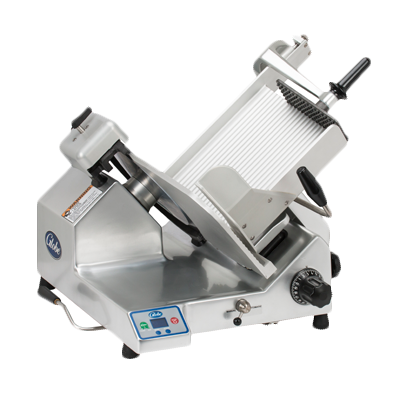 Globe SG13A food slicer, electric