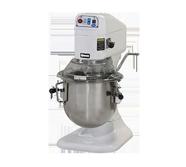 Globe SP08 mixer, planetary