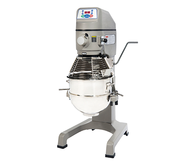Globe SP30 mixer, planetary