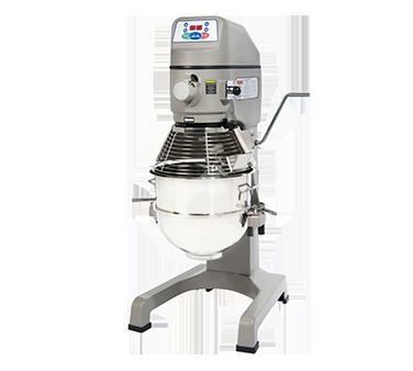 Globe SP30P mixer, planetary