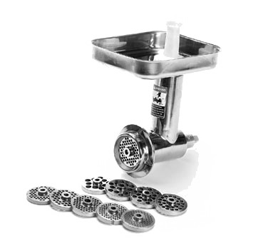 Globe XMCA-SS meat grinder attachment