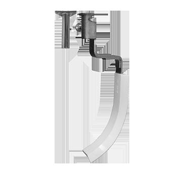 Globe XXSCRP-20 mixer attachments