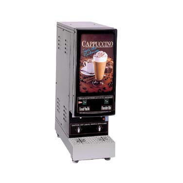 Grindmaster-Cecilware 2K-GB-LD beverage dispenser, electric (hot)