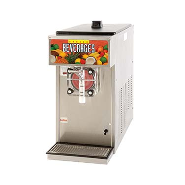 Grindmaster-Cecilware 3311 frozen drink machine, non-carbonated, cylinder type