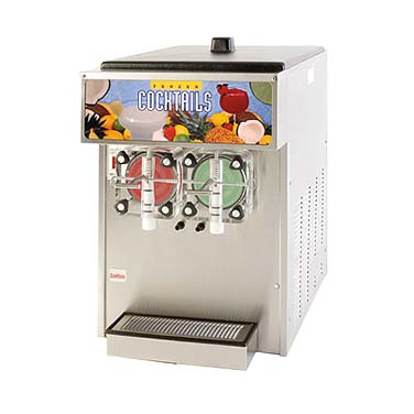 Grindmaster-Cecilware 3312 frozen drink machine, non-carbonated, cylinder type