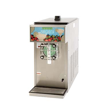 Grindmaster-Cecilware 3341 frozen drink machine, non-carbonated, cylinder type