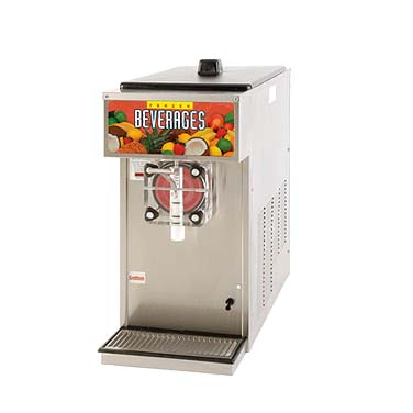 Grindmaster-Cecilware 3511 frozen drink machine, non-carbonated, cylinder type