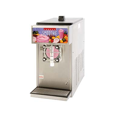 Grindmaster-Cecilware 5311 frozen drink machine, non-carbonated, cylinder type