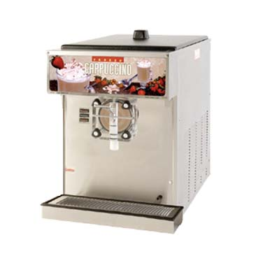 Grindmaster-Cecilware 5711 frozen drink machine, non-carbonated, cylinder type