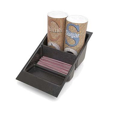 Grindmaster-Cecilware 70583 condiment caddy, countertop organizer