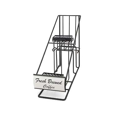Grindmaster-Cecilware 70620 airpot serving rack