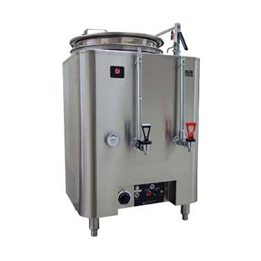 Grindmaster-Cecilware 8116(E) coffee brewer urn, high volume