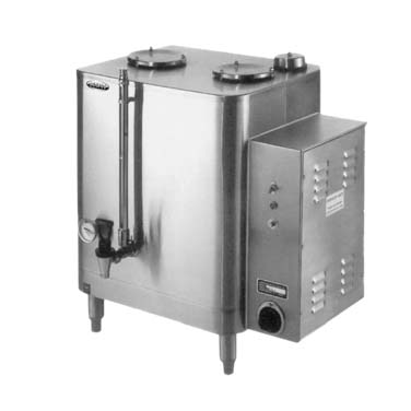 Grindmaster-Cecilware 850(E) hot water dispenser
